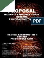 INDAHNYA+RAMADHAN+1430+H.ppt