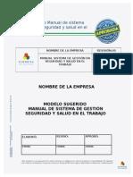 Manual Sg Syso
