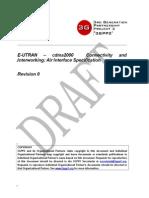 C.P0087-0 E-UTRAN-HRPD Connectivity and Interworking - Air Interface Aspects v0.83 02apr2009 (Draft)