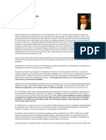Biografía de Mariano Moreno, por Felipe Pigna