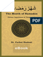 AIWF eBook Shahru Ramadan English
