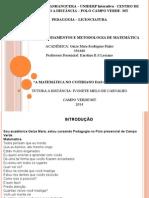 Fundamentos e Metodologia de Matematica (1)