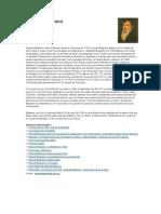 Biografía de Manuel Belgrano, por Felipe Pigna