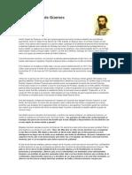 Biografía de Martín Miguel de Güemes, por Felipe Pigna