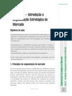 UvbAula Nº 1 – Introdução a Segmentação Estratégica de Mercado
