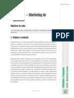 UvbAula Nº 9 – Marketing de Incentivo