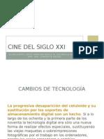 Cine Del Siglo Xxi