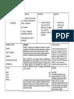 Matriz de Paper Gaseosa g.4 Bi1001