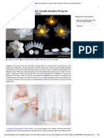 _____ DIY _____ 25 Beautiful and Simple DIY Candle Holders Projects That You Can Start Right Now.pdf