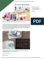 _____ DIY ____ Wall Storage Ideas–Get Creative-3 Simple Shabby Chic Organizing Projects.pdf