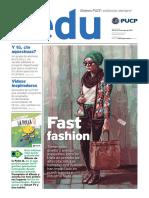 PuntoEdu Año 11, número 343 (2015)