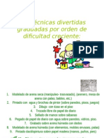 100tcnicasdivertidasgraduadasporordendedificultad-110704161923-phpapp02