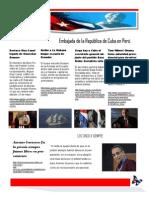 Boletín Cuba de Verdad Nº 89-2015
