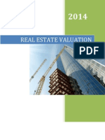 Valuation Notes 1