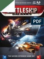 Battleship Galaxies Rules