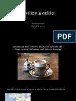 Civilizatia Cafelei- cafeaua turceasca