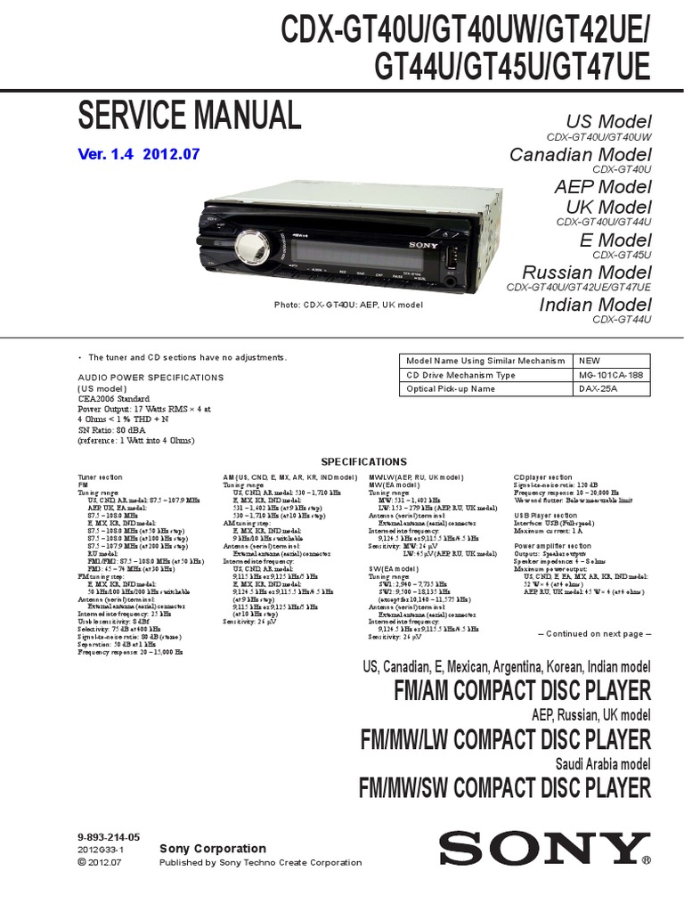 1501682999 sony cdx gt300mp wiring diagram efcaviation com sony cdx gt360mp wiring diagram at gsmportal.co