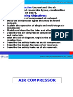 1. Air Compressor