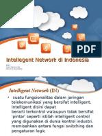 Intellegent Network di Indonesia.ppt