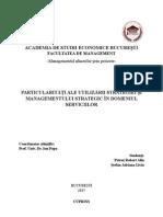 Particularități ale utilizării strategiei și managementului strategic în domeniul serviciilor.docx
