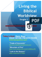 living the biblical worldview 2
