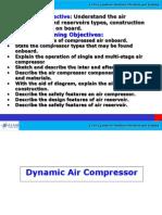 2. Dynamic Air Compressor