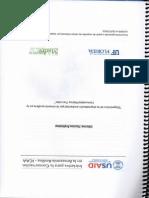 Informe Diagnóstico Degradación Ambiental Por Minería Tres Islas