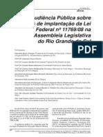 Audiencia Publica Sobre Lei - Musica Nas Escolas Revista23_texto10