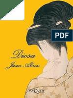 Juan Abreu - Diosa