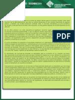 Informe de Coyuntura - El Mercado Inmobiliario en El Peru. Diciembre 2014