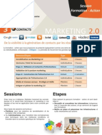 2010.02.05 - Formation-Action - Marketing 2.0 - Marketor - Club Alliances