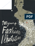 100 Years of Fashion Illustration
