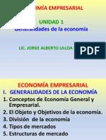 1Concepto Economía-1.2 Objeto y Objetivo