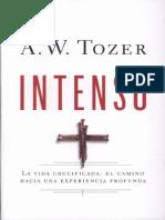 A.W.Tozer - Intenso
