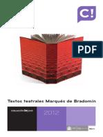 Catalogo Marques Debra Do Min 2012