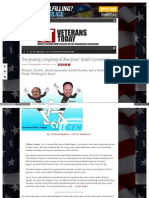 Www Veteranstoday Com 2015-02-19 the Growing Complexity of A