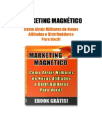 Marketing Magnético