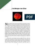 Luas de Sangue Nos Ceus - Mensagem Do Presidente Da Rosicrucian Fellowship 20lll15 (1)