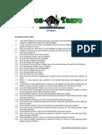 Anonimo - Antiguo Testamento 14 Numeros