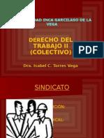 DERECHO LABORAL PARTE I