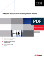 IBM Storage Solution DRP