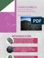Carboquímica