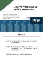 Planificación Tirbutaria Pequeñas Empresas 18 02.pptx