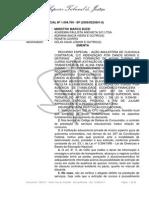 RECURSO ESPECIAL Nº 1.094.769 - SP 2008-0223841-8