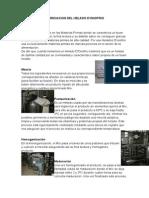 Fabricacion Del Helado Donofrio