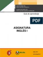 Guia de Ingles Avanzado Volumen 1