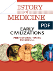 The History of Medicine (2009)