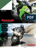 Kawasaki 08 Lr