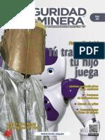 Seguridad Minera - Edición 119