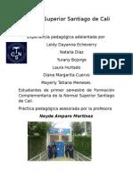 relato-CDI panderitos de padua